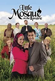 Little Mosque on the Prairie Poster