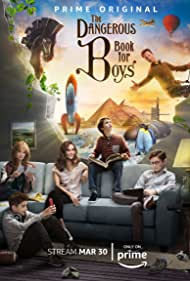 The Dangerous Book for Boys (2018)