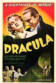 Dracula(1931) Poster - Movie Forum, Cast, Reviews