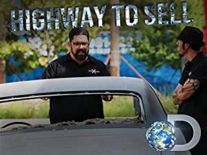 Where to stream Highway to Sell