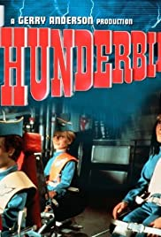 Thunderbirds Poster - TV Show Forum, Cast, Reviews