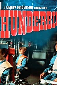 Primary photo for Thunderbirds
