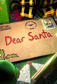 Dear Santa(2005) Poster - TV Show Forum, Cast, Reviews