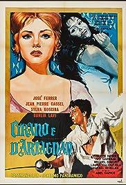 Cyrano et d'Artagnan(1964) Poster - Movie Forum, Cast, Reviews