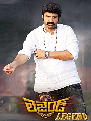 Legend (2014) Hindi Dubbed 720p HDRip 1.3GB