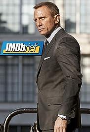 Bond 25 Returns to 007's Origins Poster