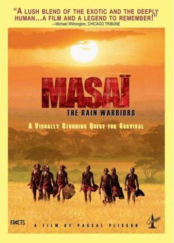 Masai: The Rain Warriors – Massaï, les guerriers de la pluie