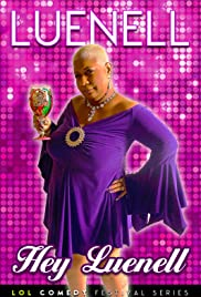 Laugh Out Loud Comedy Festival Luenell 'Hey Luenell' (2011) 1080p