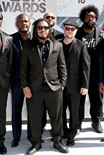 The Roots Picture