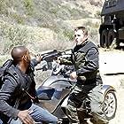 B.J. Britt in Agents of S.H.I.E.L.D. (2013)