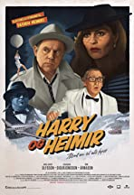 Harry Og Heimir