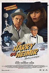 Primary photo for Harry Og Heimir