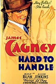 James Cagney in Hard to Handle (1933)