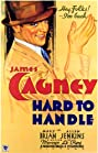 Hard to Handle (1933) Poster