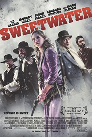 Sweetwater (2013)