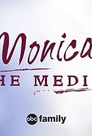 Monica the Medium Poster - TV Show Forum, Cast, Reviews