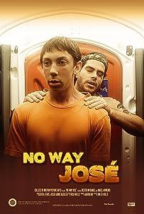 Watch a torrent movie No Way Jose [[movie]