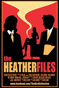 The Heather Files (2013)
