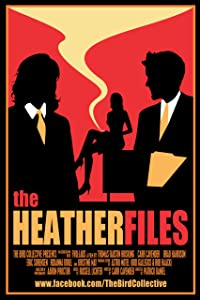 New imovie hd download The Heather Files [4K