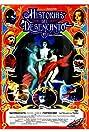 Historias del desencanto (2005) Poster