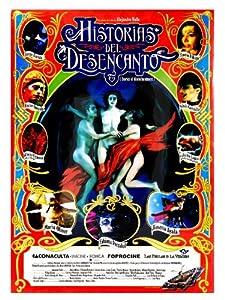 Watch online mp4 movies Historias del desencanto Mexico [DVDRip]