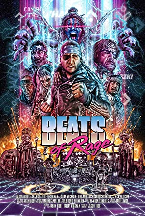 Watch FP2: Beats of Rage (2018)  poster