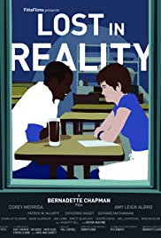 Lost in Reality Poster