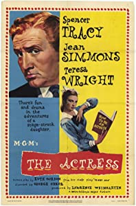 Netflix watch now hd movies The Actress Mervyn LeRoy [480x640]