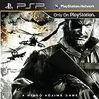 Metal Gear Solid: Peace Walker (2010)