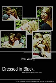 Dressed in Black Poster