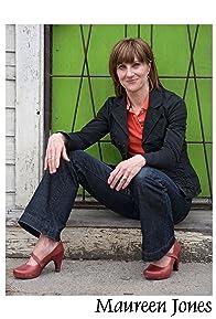 Primary photo for Maureen Jones