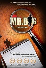 Mr. Big Poster