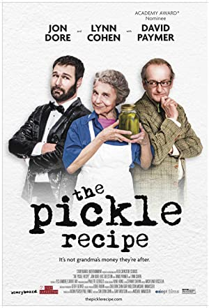The Pickle Recipe (2016)