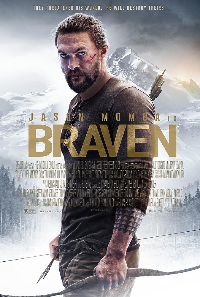 فيلم Braven مترجم, kurdshow
