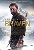 Jason Momoa in Braven (2018)
