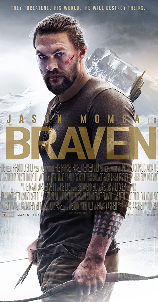 Subtitle of Braven
