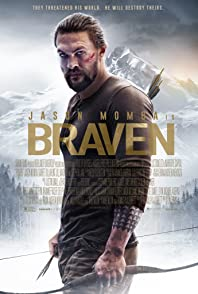 Bravenคนกล้า สู้ล้างเดน