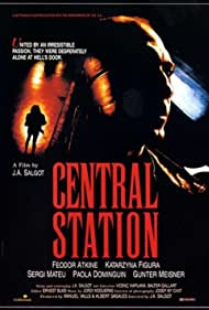 Estación Central (1989)