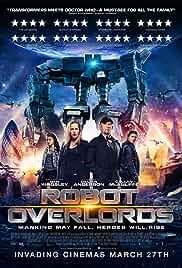 Robot Overlords Hindi