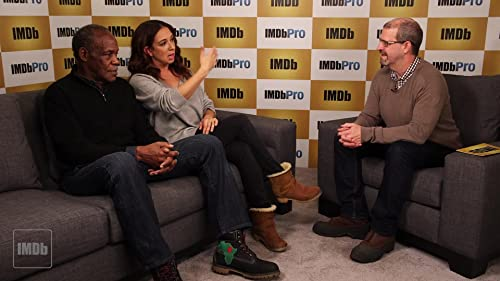 'Mr. Pig' Stars Maya Rudolph and Danny Glover on Challenges of Working With Pigs