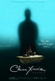 Chico Xavier (2010) Poster - Movie Forum, Cast, Reviews