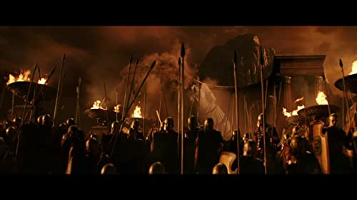Both man and myth, Hercules leads a band of mercenaries to help end a bloody civil war in the land of Thrace and  return the rightful king to his throne.