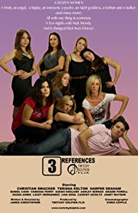 Watching tv movies 3 References by [mpg]