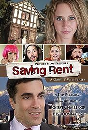 Saving Rent Poster