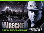 Wrecked 3ª Temporada Completa Torrent Legendada
