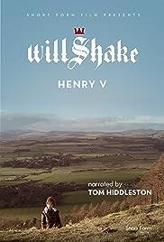 WillShake Poster