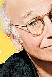 Larry David/The 1975 Poster
