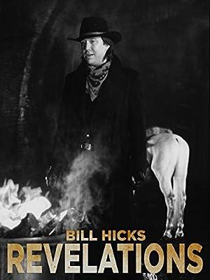 Where to stream Bill Hicks: Revelations