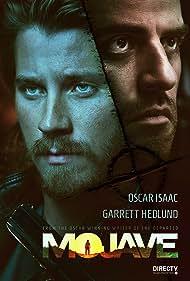 Oscar Isaac and Garrett Hedlund in Mojave (2015)