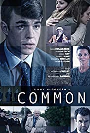Common (2014) Poster - Movie Forum, Cast, Reviews